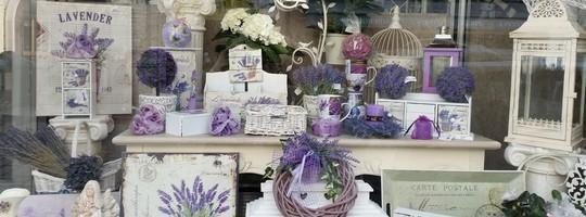 Styl Provence